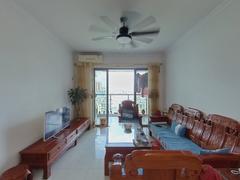 万象天成 3室2厅88.91m²精装修二手房效果图