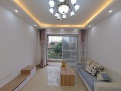 龙光城南区三期 3室2厅1厨2卫 97.0m² 整租租房效果图