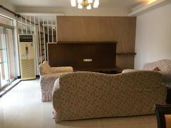 信托花园 4室2厅1厨2卫 157.0m² 整租出租房效果图