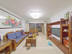中海塞纳时光 4室2厅1厨2卫 138.0m² 整租租房效果图