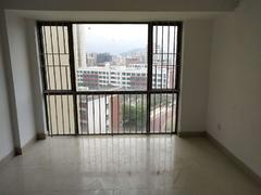 龙光城南区一期一组团 1室1厅1厨1卫 41.0m² 整租租房效果图