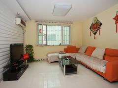 翰林苑(城阳) 3室2厅1厨1卫 90.0m² 精致装修二手房效果图