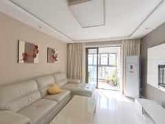 中海国际社区七区 2室2厅1厨1卫 96.28m² 普通装修二手房效果图