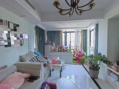 临江花园 5室4厅430m²满五年二手房效果图