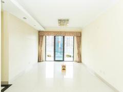 水榭春天1期 3室2厅89.31m²整租租房效果图