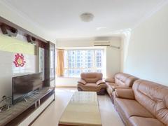 凯茵新城雅湖居 2室2厅93.65m²精装修二手房效果图