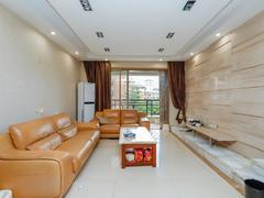 海伦堡御院 3室2厅1厨2卫 120.0m² 满五年二手房效果图