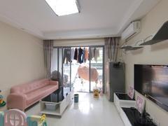 万象天成 3室2厅1厨2卫 88.18m² 整租4200租房效果图