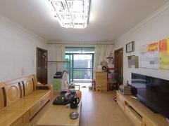 丽湖花园 3室2厅89m²满五年二手房效果图