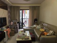 中海塞纳时光 业主诚心出售  看房方便 房源优质二手房效果图