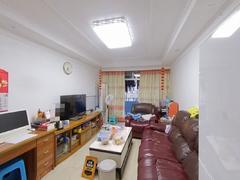 丽湖花园 3室2厅85.47m²满五年二手房效果图