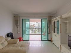 凤山水岸花园 3室2厅123m²精装修二手房效果图