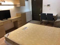 栖游家园 1室0厅30m²整租租房效果图