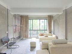 三水公寓 萧山70年产权住宅,3房2卫户型,多层2楼送储藏室二手房效果图