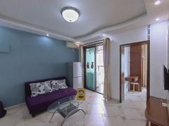 鸿翔花园 鸿翔花园低总价1室1厅48m²满五年 急售二手房效果图