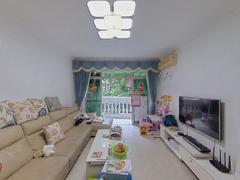 布吉阳光花园 步梯朝南两房  保养好  住家安静  满五年二手房效果图