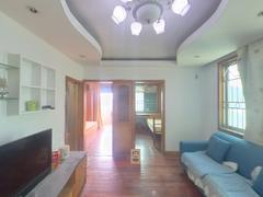 帝景峰 2室2厅60.13m²普通装修二手房效果图