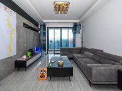 三远大爱城 3室2厅1厨1卫 114.0m² 整租租房效果图