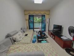 中珠上郡一期 3室2厅92m²满五年二手房效果图