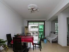 华景新城 4室2厅1厨2卫 192.5.0m二手房效果图