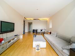 红树西岸 3室2厅1厨3卫 190.26m² 整租租房效果图