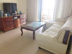 半岛城邦二期 高层海景2居室户型通透舒适看房方便租房效果图