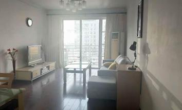 深圳花园城一期客厅照片_花园城一期 装修好价钱低看房方便