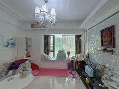 华发世纪城二期 2室2厅94m²满五年,唯一住宅 没有税费二手房效果图