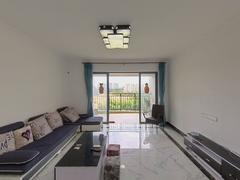 珠江御景山庄 4室2厅142.03m²精装修二手房效果图