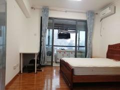 深圳湾科技生态园 E湾公寓 精装修 拎包入住 居家舒适 看房预约租房效果图