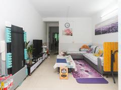 双龙花园 2室1厅1厨1卫 49.0m² 普通装修
