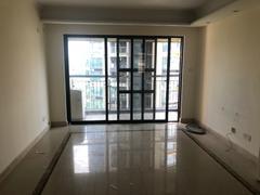 中海康城国际 3室2厅86.26m²整租租房效果图