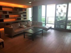 红树西岸 4室2厅1厨3卫,精装修,高楼层看海景,交通方便租房效果图