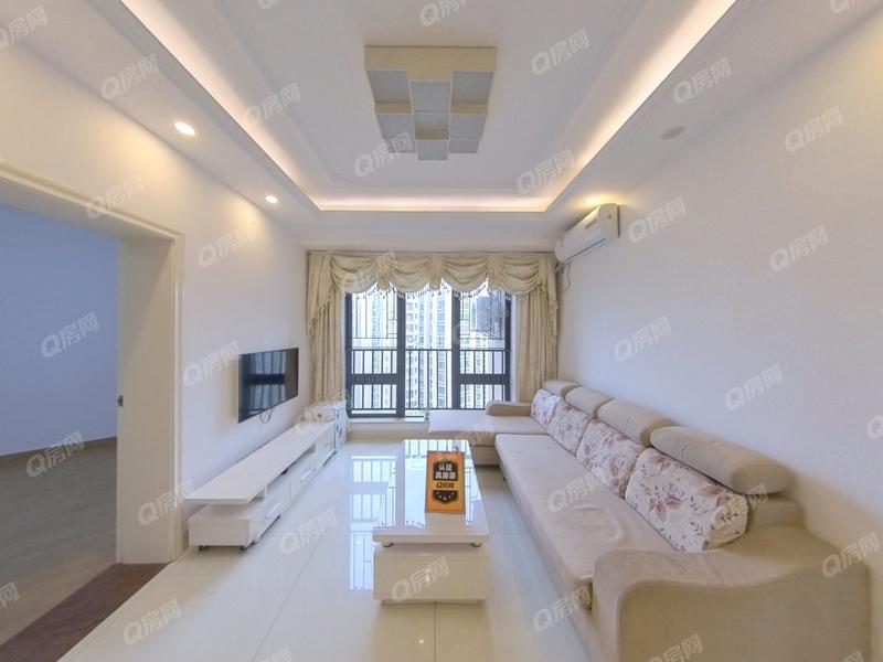 特发和平里花园 龙华金茂府旁,精装复式6房,业主诚心出售!