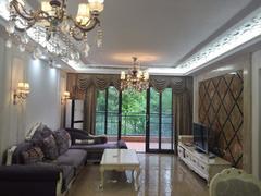 宝能太古城花园北区 5室2厅136m²整租租房效果图