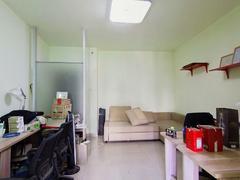 西海明珠花园 1室1厅1厨1卫 38.94m² 普通装修