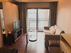 京基滨河时代广场 新上!钥匙随时看房 价格可谈 拎包入住租房效果图
