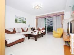 嘉利苑 4室2厅1厨2卫 140.0m² 精致装修二手房效果图