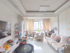 三水公寓 2室2厅84.33m²精装修二手房效果图