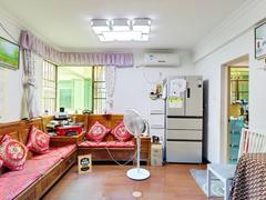 麒麟花园一期 二房二厅 户型方正 适用 小高层 买来即可上学