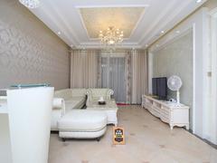 星河时代花园 3室2厅89.23m²满五年二手房效果图