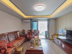 玖悦 5号线灵芝站4室2厅122m²精装修二手房效果图