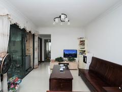 金碧世纪花园 2室2厅1厨1卫 65.0m² 整租租房效果图