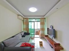 长丰苑 长丰苑 2室2厅68m²精装修二手房效果图