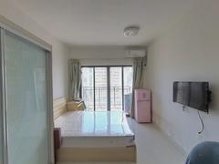 诚丰水晶座 1室1厅34.02m²精装修二手房效果图