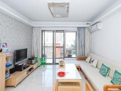 桂芳园六期 光线好 采光十足 住家安静舒适 满五年 装修保养好二手房效果图