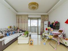 龙光城南区四期 5室2厅118m²整租租房效果图