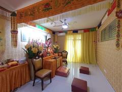 吉信大厦 1室0厅1厨1卫48.55m²精致装修二手房效果图