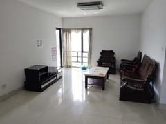 东方明珠城 3室2厅109m²整租租房效果图