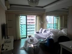 置地逸轩 1室1厅46.78m²整租租房效果图